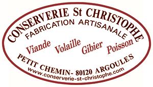Conserverie Saint Christophe